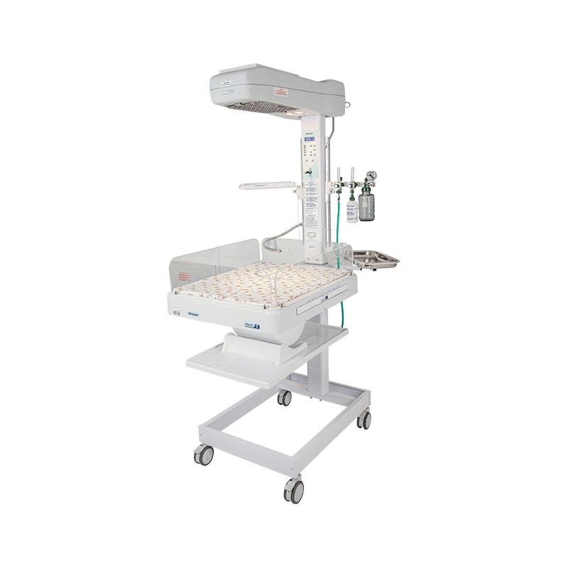 Model Matrix R (hydraulic bed)